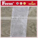 Hydrophilic hot air through nonwoven fabric for wet wipes and baby diapers CHINA