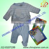baby layette 2 pcs set new product for 2013