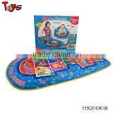 2013 Hot Sales toys baby musical carpet