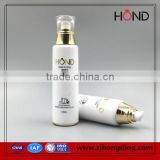 good quality white luxury 25ml/35ml/55ml/100ml/120ml private naive herbs night cream bottle/cosmetic packaging