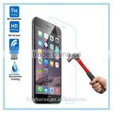 China supplier anti shatter tempered glass screen protector packaging