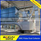 DMC168 Grinding Machine Dust Collector, Air Cleaning Equipment, Cartridge Dust Collector