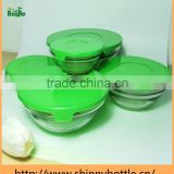 microwave glass bowls safety food