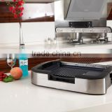 1800-Watt nonstick Electric Roti Maker