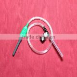 21g single-wing butterfly injection needle blood collection needle