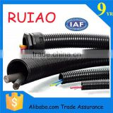 electrical flexible conduit tube corrugated pipe for cables and wires