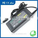19v 4.74a used laptop adapter in bulk with ac dc converter