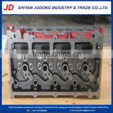 Wholesale price Auto ISF2.8 diesel engine spare parts cylinder head 5271176