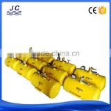 Portable tire inflator tank truck Tire bead seater for sale