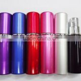 Different colors Lipstick type plain design self defense pepper spray