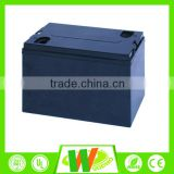 Lifepo4 12v 55ah solar battery pack 12v li ion bateria lifepo4 truck lithium ion battery