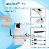Missface --80 Newly Technology PDT Soft Photon Skin Care Galvanic For Spa & Salon Use