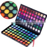 Wholesale 120 color eyeshadow palette