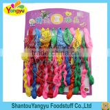 Children love Round and Long Twist Balloon