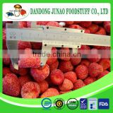 Frozen Bulk Strawberries