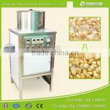FX-128s Small onion peeling machines for 100% stainless steel machines ,high quality and efficiency