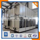 Ammonia Evaporative Condenser for Cold Room
