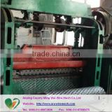 Expanded Metal Mesh Machine Manufacture