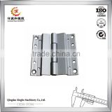 Professional advanced Machine Furniture Hardware cast iron Hinge stainless steel door hinge