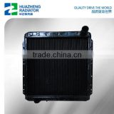 truck spare parts radiator for euro kamaz