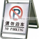car parking system steel parking stand