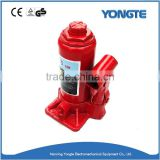 good price 5 ton to 100 ton lifting capacity bottle hydraulic jack