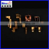 brass contact for socket electrical contact points (ST-MS027)