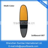 Soft Surfboards Multi Color Softboard Various Size On Sale