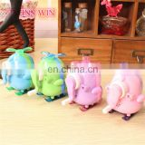 Alibaba supply china school stationery candy color manual pencil sharpener cartoon style animal pencil sharpeners for kids
