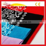 High Quality Girl Cotton Infinity Scarf Wholesale