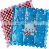 hot sale high quality super reusable ice gel cool mat