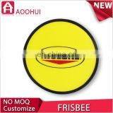 Top sell new design durable professional frisbee