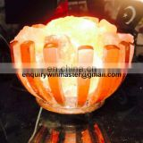 salt lamp crystal salt lamp himalayan rock salt lamp