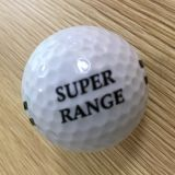 Most Welcomed Customized Gift Golf BallWholesale Two Piece Range Golf Balls