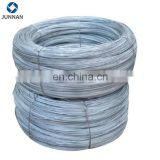 Competitive price Soft Round Steel Gi Wire