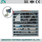 36 Inch Hammer Exhaust Fan for Poultry Farms and Greenhouse