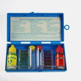 swimming pool water test kit, swimming pool equipment