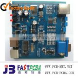 2015 Shenzhen professional pcb assembly for dvd decoder board