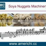 Isolated soya protein machine