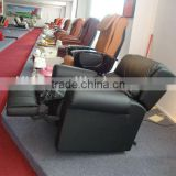 Factory sale lazy boy leather recliner sofa china 2015