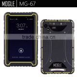 "MOGLE Factory supplly high quality AGPS built in 7"" rugged tablet pc 3g wifi corning gorilla touch screen"