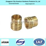 Professional Factory Supply Brass Insert, PPR Pipe Fitting                                                                                                         Supplier's Choice