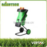 Latest cheap electric garden shredder with CE approved