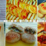 Automatic Chinese Double Press Dough Flaky Pastry Machine                                                                         Quality Choice