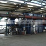 carbon black grinding machine carbon black pyrolysis plant buys waste plastic for recycling