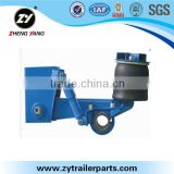 13T air ride suspension for heavy duty truck trailer