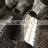 Manufacturer from China Provide OEM Service YONGBANG Bridge Cable Clamp Steel Sand Casting