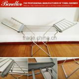Home Folding Style and Garment Usage Bathroom Electric Folding Clothes Drying Rack, Clothes Hangers (BLG49-1A)