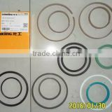 The Oil Seal of the Cylinder for XGMA,LONKING,SDLG, LIUGONG Loader sparts With Low Price