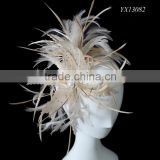 New arrival Kentucky Derby Races Event fascinator hat wholesale,Wedding Church Party fascinator                                                                         Quality Choice